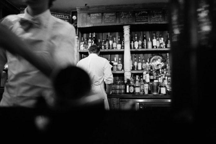 Alcohol onderschat probleem